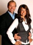 Mira and Jayson Calton
