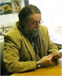 Christopher A.  Bergman