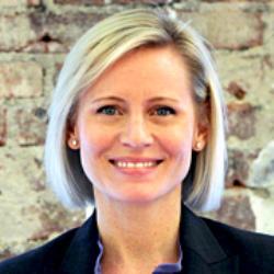 Camilla Dahlen