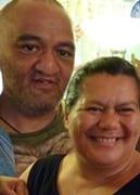 Atarangi Muru and Manu Korwea