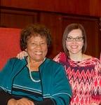 Dr. M. Joycelyn Elders