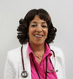 Dr. Janice Pride-Boone