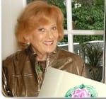 Betty Kreisel  Shubert