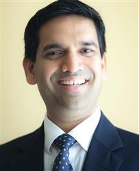 Arjun Krishnamurthy