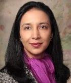 Sharon  Naidu