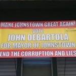 Johnny  DeBartola