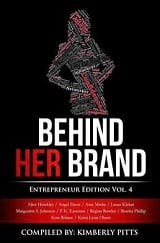 Behind Her Brand Expert Edition authors