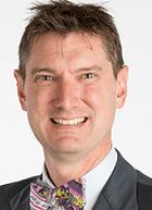Dr. Mark Stibich, PhD