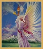 Archangel Gabriel and Archeia Hope
