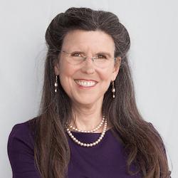 Dr. Michelle Peticolas