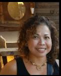 Jocelyn or Ochie Atienza  Alferez