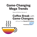 Game-Changing Mega Trends, Presented by SAP