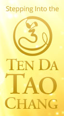 Stepping into The Ten Da Tao Chang: Life Transformation with Master Sha and Host Diana Gold Holland