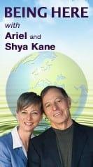 Ariel & Shya Kane