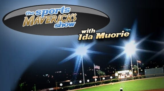 The Sportsmavericks Show©