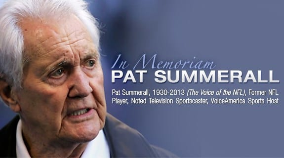 The Pat Summerall Show