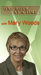 Mary Woods
