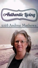 Andrea Mathews