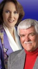 Ken Dawson and Sheryl Dawson