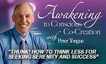 Awakening to Conscious Co-Creation