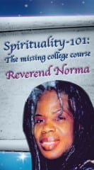 Reverend Norma