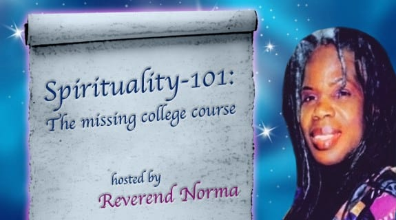 Spirituality – 101: The Missing College Course