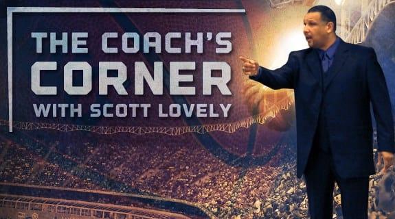 The Coach's Corner
