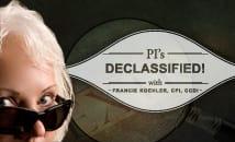 PI's Declassified!