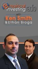 Ken Smith and Ethan Broga