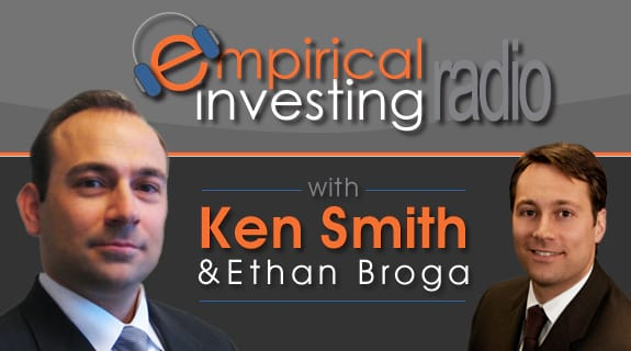 Empirical Investing Radio