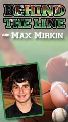 Max Mirkin