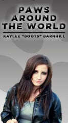 "Kaylee ""Boots"" Barnhill"