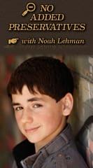Noah Lehman