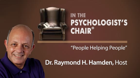 In The Psychologist's Chair ®