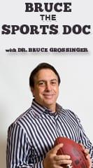 Dr. Bruce Grossinger