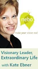 Visionary Leader, Extraordinary Life