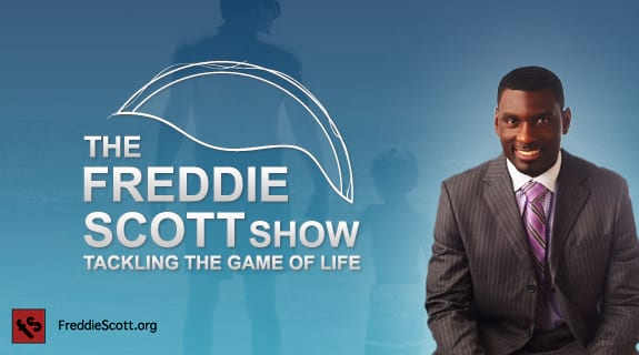 The Freddie Scott Show: Tackling The Game of Life!