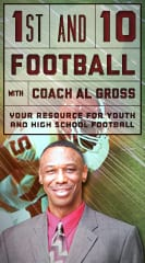 Coach Al Gross