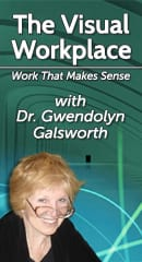Gwendolyn D. Galsworth, Ph.D.