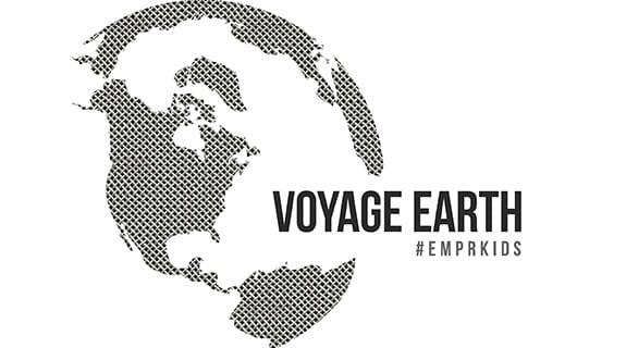 Voyage Earth