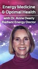 Energy Medicine and Optimal Health