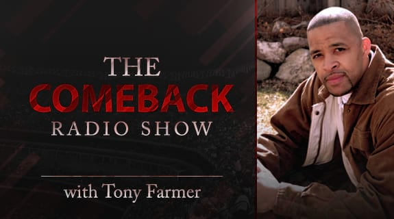 The Comeback Radio Show