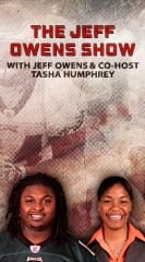 The Jeff Owens Show