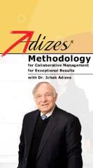 Dr. Ichak Adizes
