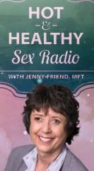 Jenny Friend, MFT
