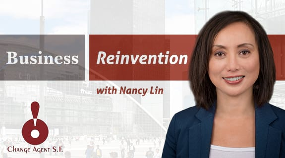 Business REINVENTION
