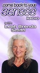 Leah Brenda Smith