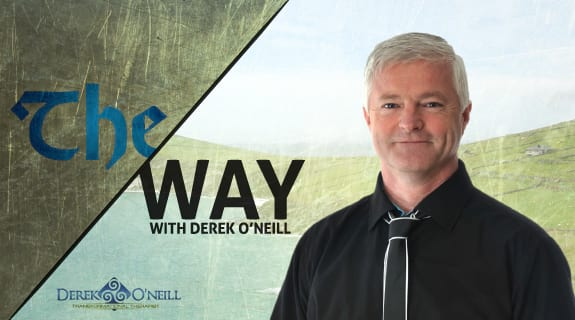 The Way with Derek O'Neill