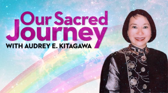 Our Sacred Journey