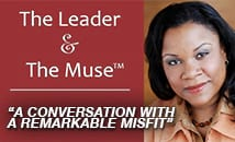 The Leader and The Muse: Ignite Your Brand, Increase Your Influence